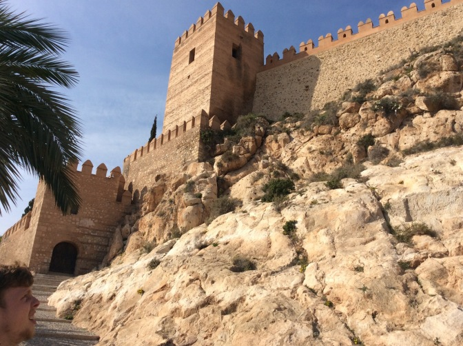 Almeria and the Cabo de Gata